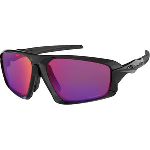 Oakley Field Jacket Sunglasses polished black/prizm road polished black/prizm road
