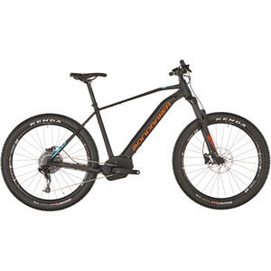 Mondraker Prime+ Black/Orange