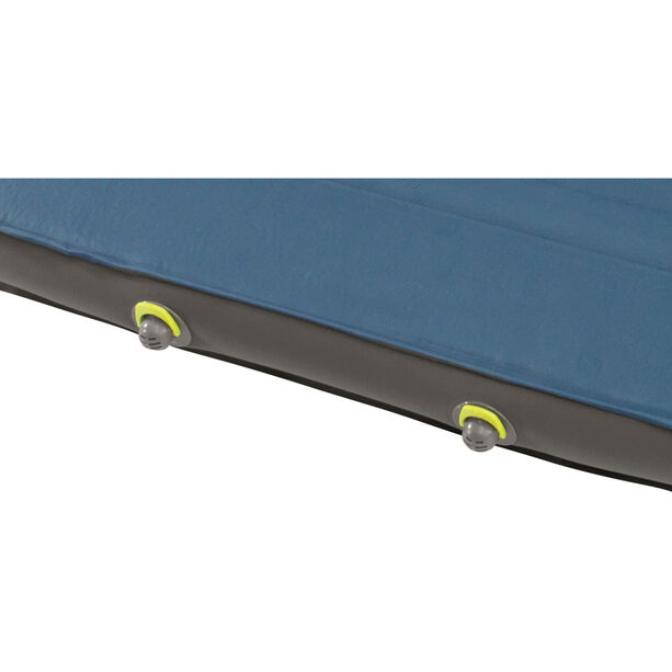 Outwell Dreamboat Double Self-Inflating Mat 7,5cm