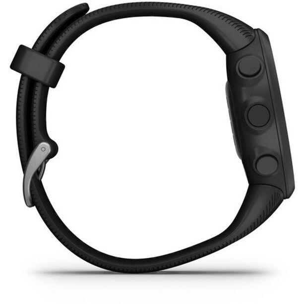 Garmin Forerunner 45 GPS Smartuhr black/black