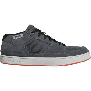 adidas Five Ten Spitfire Shoes Herren dkgrey/core black/borang
