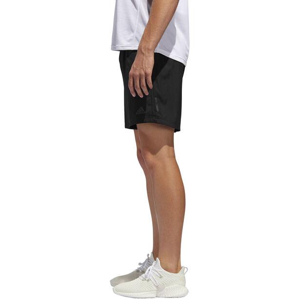 """adidas Run It 5"""" Shorts Herren black black"""