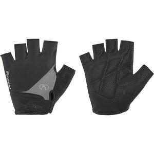 Roeckl Napoli Handschuhe schwarz/grau schwarz/grau