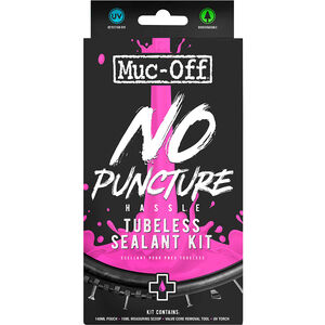 Muc-Off No Puncture Hassle 140ml