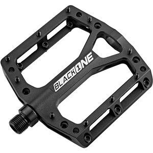 Reverse Black One Pedals black/black black/black