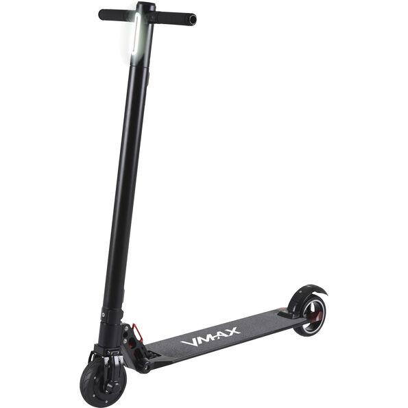 Vmax R50 Alu Minati V2.0 E-Scooter black