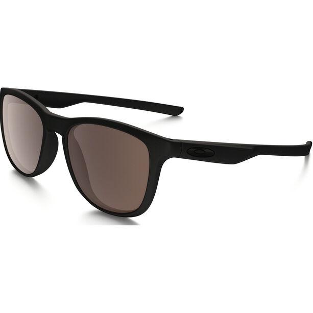 Oakley Trillbe X Sonnenbrille matte black/warm grey