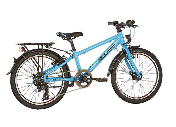 Cube Kid 200 Street Kinder blue