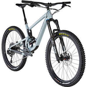 Santa Cruz Bronson 3 AL S-Kit grey grey