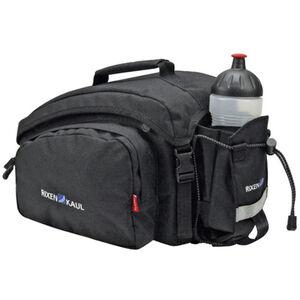 KlickFix Rackpack 1 Gepäckträgertasche schwarz bei fahrrad.de Online