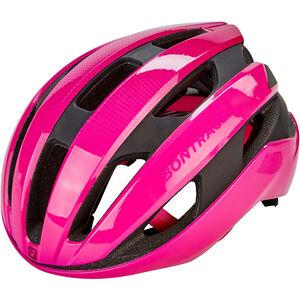 Bontrager Circuit MIPS CE Helmet Damen pink pink