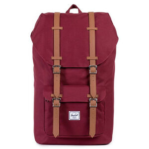 Herschel Little America Backpack windsor wine/tan windsor wine/tan