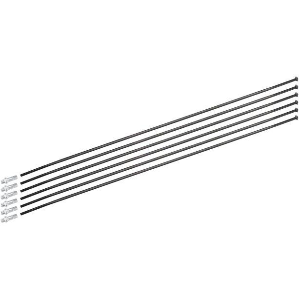 DT Swiss Spoke Kit für PR 1400 Dicut 21 mm