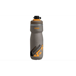 CamelBak Podium Chill Dirt Series Bottle 620ml shadow grey/sulphur shadow grey/sulphur