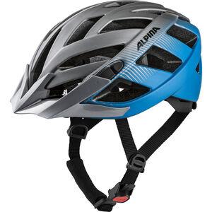 Alpina Panoma 2.0 L.E. Helmet darksilver-blue darksilver-blue