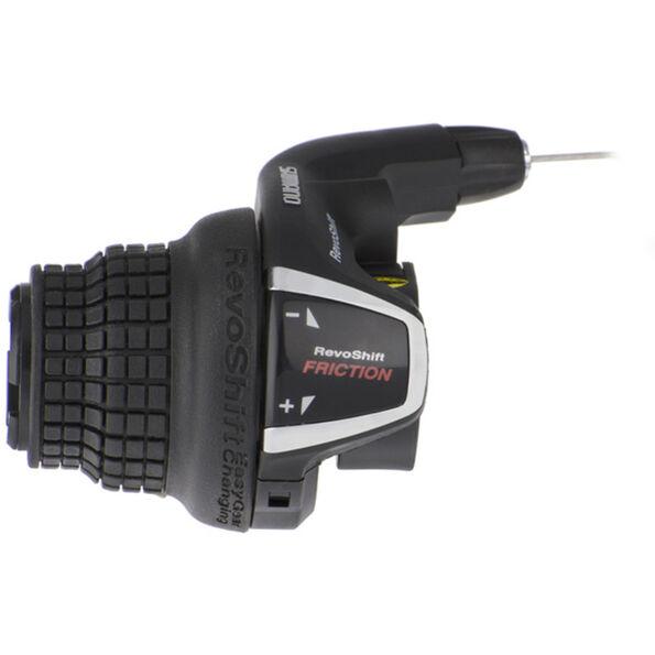 Shimano Tourney SL-RS35 Drehgriffschalter 3-fach links mikroraster