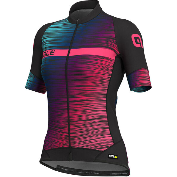 Alé Cycling PRR The End SS Jersey Damen