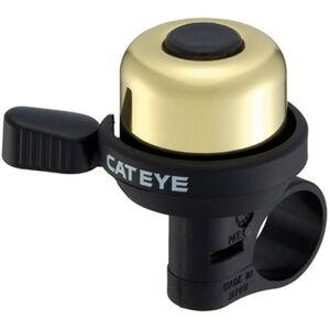 CatEye OH 1000 Fahrradklingel  gold bei fahrrad.de Online