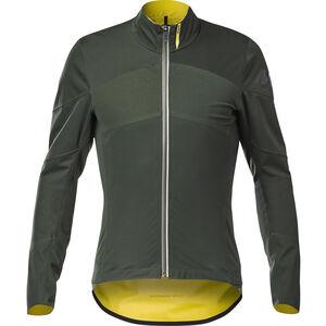 Mavic Cosmic Pro Softshell Jacket Men duffel bag bei fahrrad.de Online
