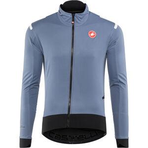 Castelli Alpha Ros Light Jacket Men moonlight/blue/black bei fahrrad.de Online