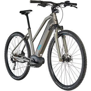 Kalkhoff Entice 5.B Advance Trapez 500Wh torontogrey matt bei fahrrad.de Online