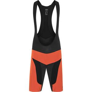 GORE WEAR C7 Pro 2in1 Bib Shorts Herren orange.com orange.com
