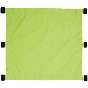 Croozer Sonnenschutz für Kid for 2 meadow green meadow green