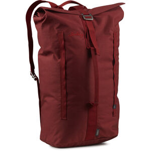 Lundhags Jomlen 25 Backpack dark red dark red