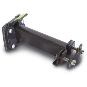 Basil BasEasy Lenkerrohrhalter Ø22-25,4mm schwarz schwarz