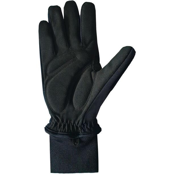 Roeckl WS Fahrrad Handschuhe black