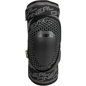 ONeal Sinner Kevlar Race Knee Guard gray