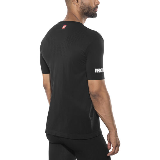 Compressport Running T-Shirt Unisex Ironman Edition bei fahrrad.de Online