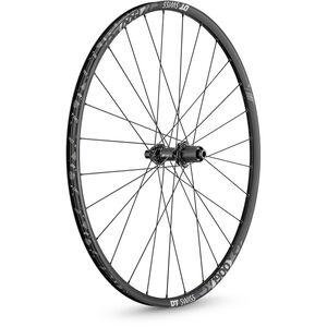 """DT Swiss X 1900 Spline Hinterrad 27,5"""" Alu CL 142/12mm TA SRAM DB 22,5mm schwarz/weiß schwarz/weiß"""