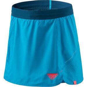 Dynafit Alpine Pro 2in1 Skirt Damen methyl blue methyl blue