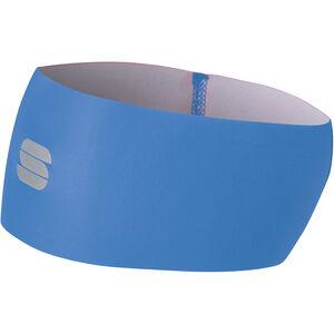 Sportful Edge Stirnband Damen parrot blue parrot blue