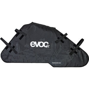 EVOC Padded Bike Rug black black