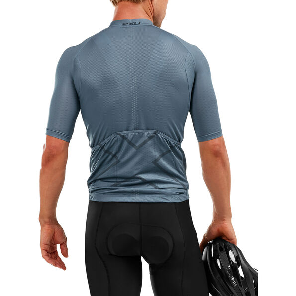 2XU Elite Cycle Jersey Herren
