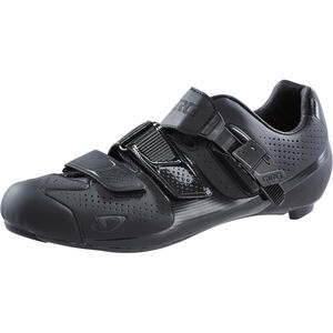 Giro Factor ACC Shoes Herren matt black/gloss black matt black/gloss black