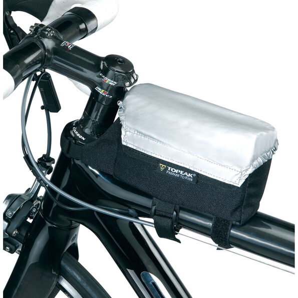 Topeak TriBag All Weather Rahmentasche Large