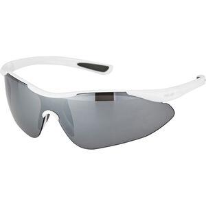 XLC Bali Sonnenbrille weiß weiß