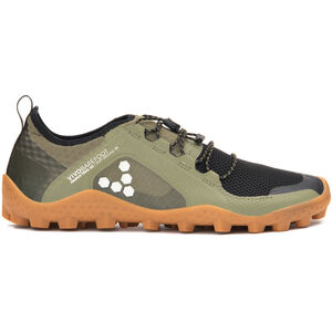 Vivobarefoot Primus Trail SG Mesh Shoes Women olive