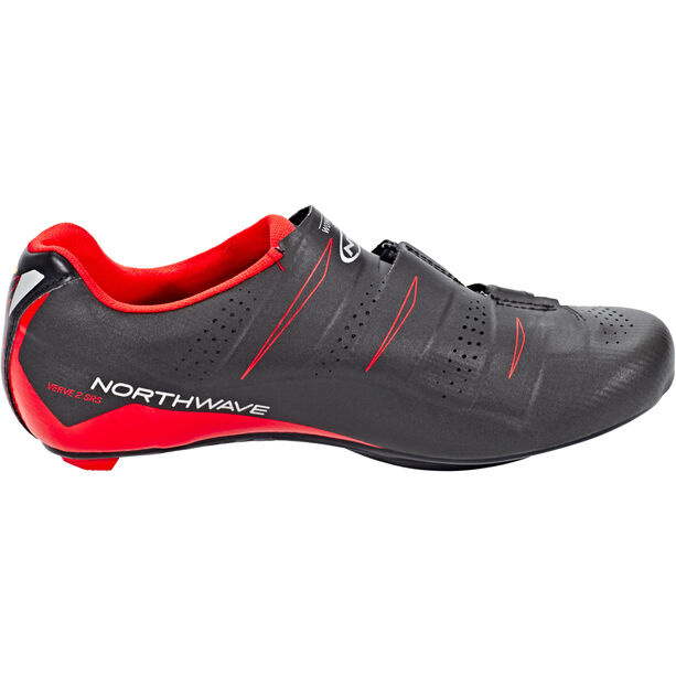 Northwave Verve 2 SRS Shoes Damen black/red
