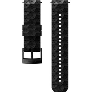 Suunto Explr 2 Silicone Strap black/black black/black