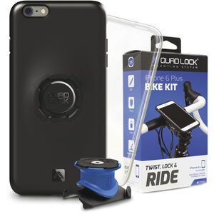 Quad Lock Bike Kit - für iPhone 6 Plus / 6s Plus bei fahrrad.de Online
