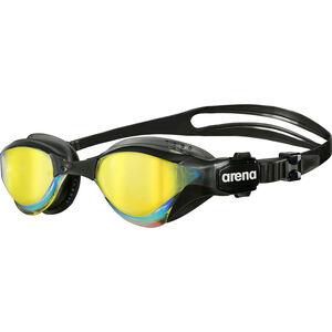 arena Cobra Tri Mirror Goggles revo-black-black revo-black-black