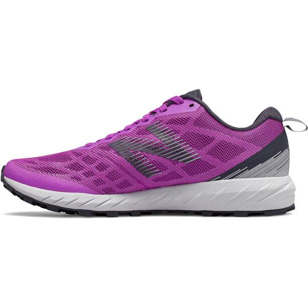 New Balance Summit Unknown Schuhe Damen purple