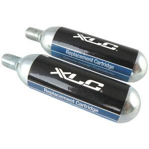 XLC CO2-Patronen 2 x 16g für PU-M03 bei fahrrad.de Online