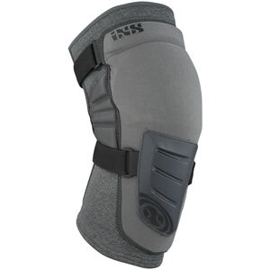 IXS Trigger Knee Guards grey grey