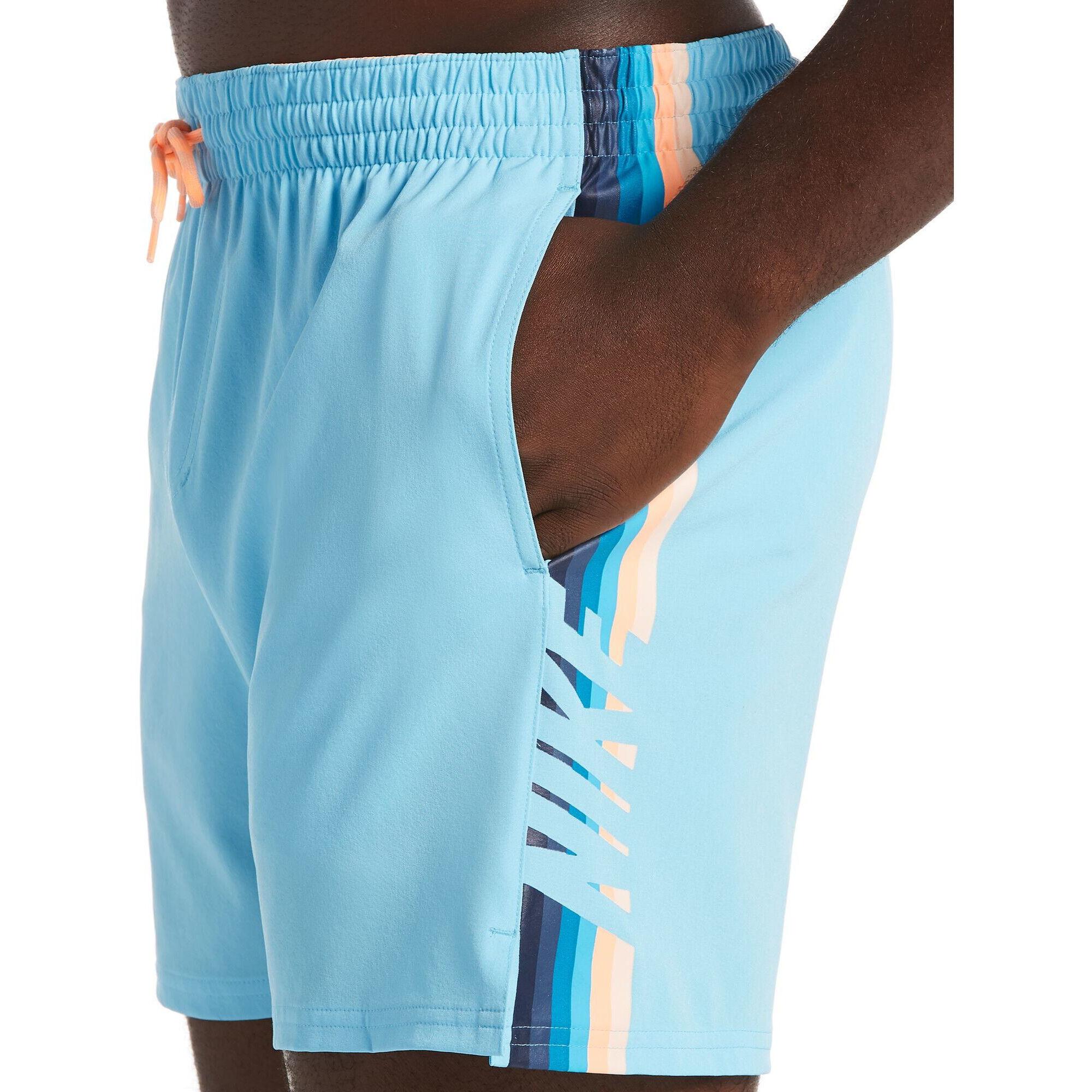 Nike Swim Retro Stripe Lap 5