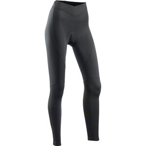 Northwave Crystal 2 Tights Mid Season Damen black black